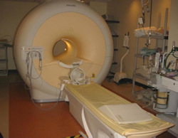 University of Chicago Medicine has six 1.5-tesla MRI systems