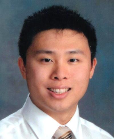 Dr.Benjamin Kwan