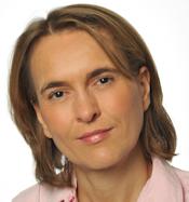 Dr. Christiane Kuhl