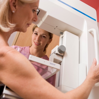 Breast density doesn't increase mammo radiation dose